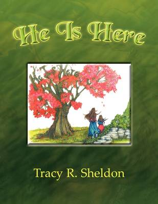 He Is Here (Paperback)