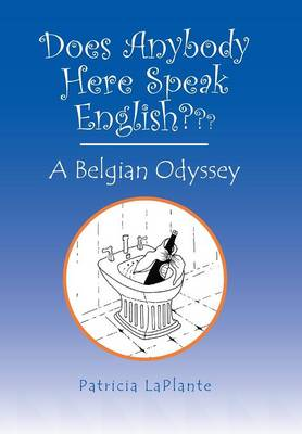 Does Anybody Here Speak English? (Hardback)