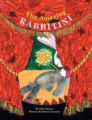 The Amazing Rabbitini (Paperback)