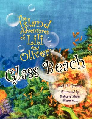 The Island Adventures of Lili and Oliver (Paperback)