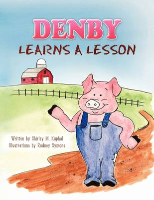 Denby Learns a Lesson (Paperback)