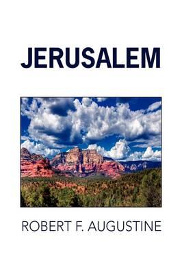 Jerusalem (Hardback)