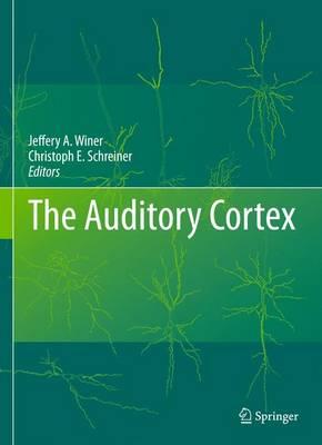 The Auditory Cortex (Hardback)