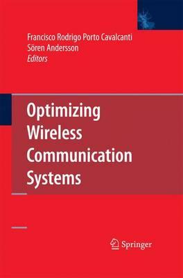 Optimizing Wireless Communication Systems (Hardback)