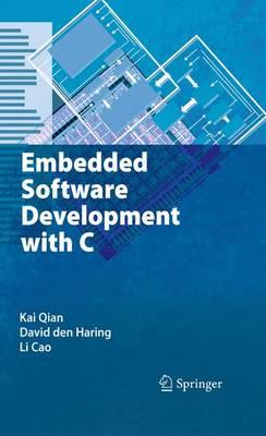 Embedded Software Development with C (Hardback)