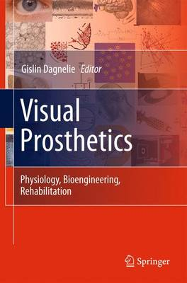 Visual Prosthetics: Physiology, Bioengineering, Rehabilitation (Hardback)