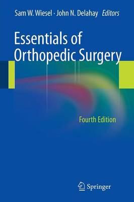 Essentials of Orthopedic Surgery (Paperback)