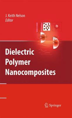 Dielectric Polymer Nanocomposites (Hardback)
