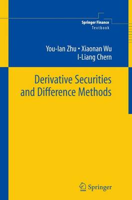 Derivative Securities and Difference Methods - Springer Finance (Paperback)