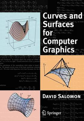 Curves and Surfaces for Computer Graphics (Paperback)