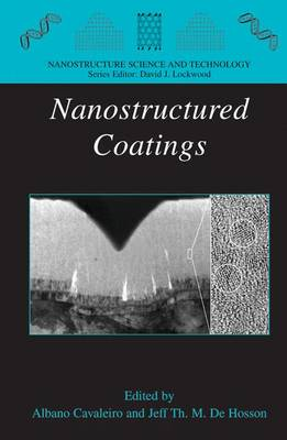 Nanostructured Coatings - Nanostructure Science and Technology (Paperback)