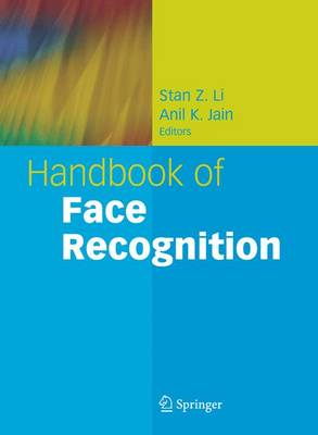 Handbook of Face Recognition (Paperback)