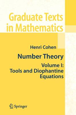 Number Theory: Volume II: Analytic and  Modern Tools - Graduate Texts in Mathematics 240 (Paperback)