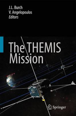 The THEMIS Mission (Paperback)
