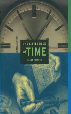 The Little Book of Time - Little Book Series (Paperback)