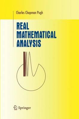 Real Mathematical Analysis - Undergraduate Texts in Mathematics (Paperback)
