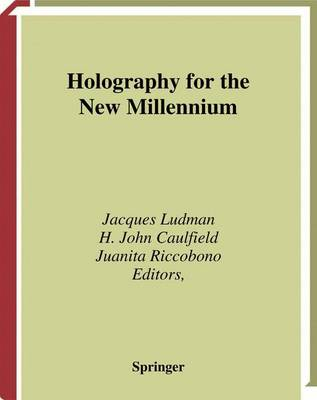Holography for the New Millennium (Paperback)
