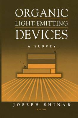 Organic Light-Emitting Devices: A Survey (Paperback)
