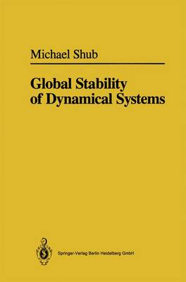 Global Stability of Dynamical Systems (Paperback)