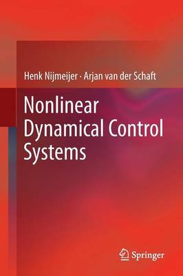 Nonlinear Dynamical Control Systems (Paperback)