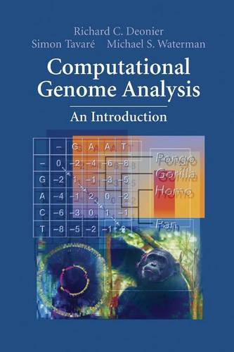 Computational Genome Analysis: An Introduction (Paperback)
