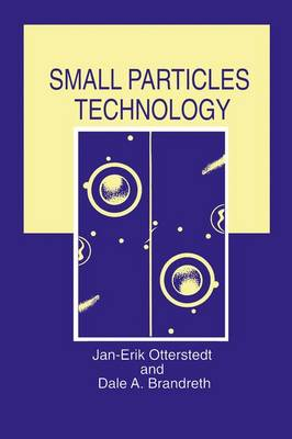 Small Particles Technology (Paperback)