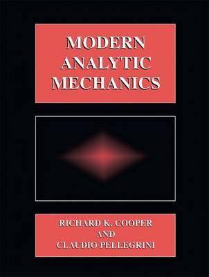 Modern Analytic Mechanics (Paperback)