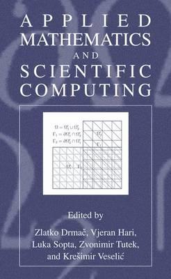 Applied Mathematics and Scientific Computing (Paperback)
