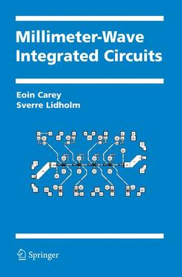 Millimeter-Wave Integrated Circuits (Paperback)