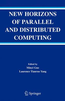 New Horizons of Parallel and Distributed Computing (Paperback)