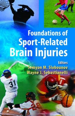 Foundations of Sport-Related Brain Injuries (Paperback)