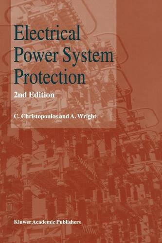 Electrical Power System Protection (Paperback)