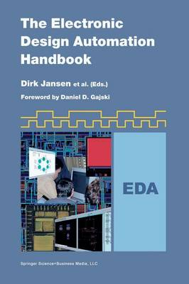 The Electronic Design Automation Handbook (Paperback)