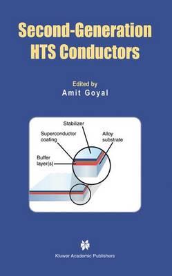 Second-Generation HTS Conductors (Paperback)