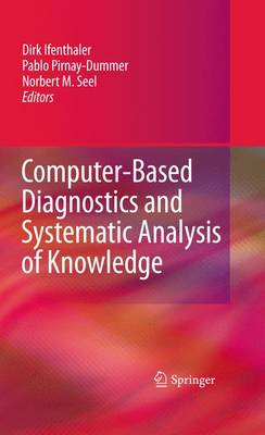 Computer-Based Diagnostics and Systematic Analysis of Knowledge (Hardback)