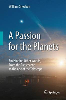 A Passion for the Planets (Paperback)