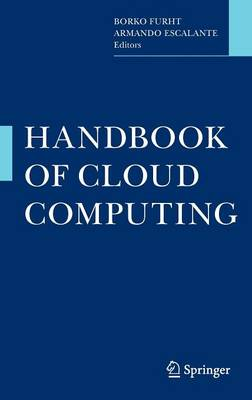 Handbook of Cloud Computing (Hardback)