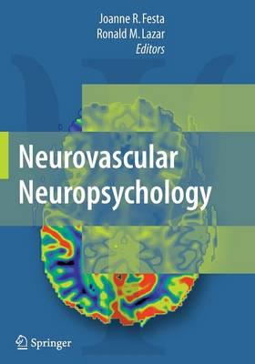 Neurovascular Neuropsychology (Paperback)