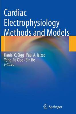 Cardiac Electrophysiology Methods and Models (Paperback)