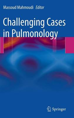 Challenging Cases in Pulmonology (Hardback)