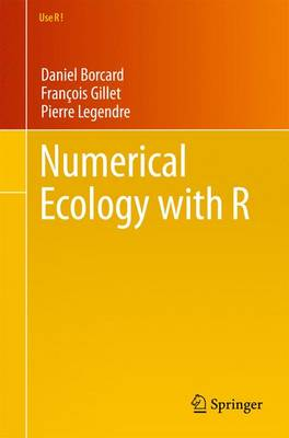 Numerical Ecology with R - Use R! (Paperback)