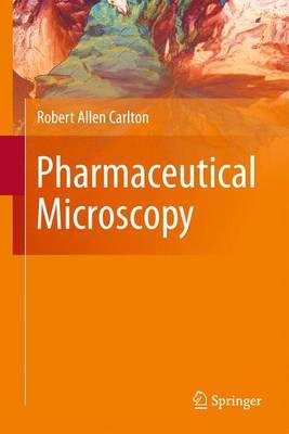 Pharmaceutical Microscopy (Hardback)