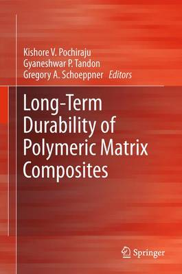 Long-Term Durability of Polymeric Matrix Composites (Hardback)