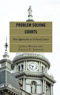 Problem Solving Courts: A Measure of Justice (Hardback)