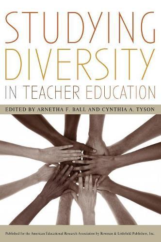 Studying Diversity in Teacher Education (Hardback)