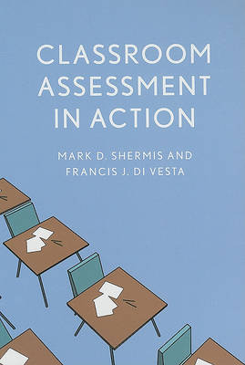 Classroom Assessment in Action (Hardback)