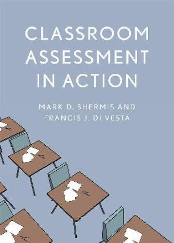 Classroom Assessment in Action (Paperback)