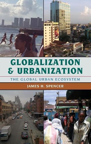Globalization and Urbanization: The Global Urban Ecosystem - Globalization (Hardback)