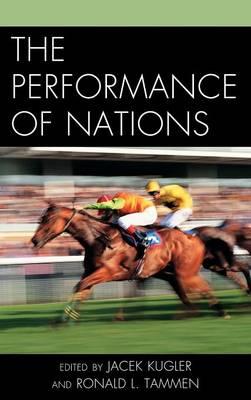 The Performance of Nations (Hardback)