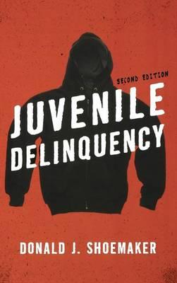 Juvenile Delinquency (Hardback)